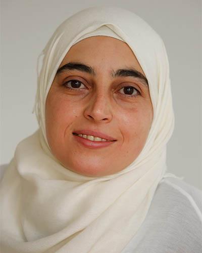 Heba Dasouki