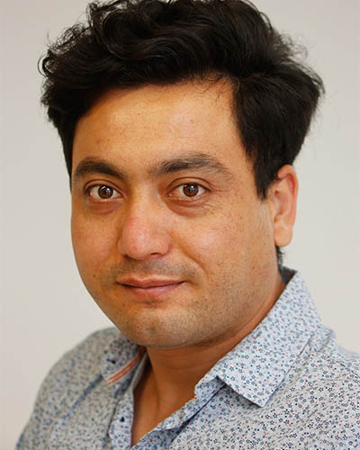 Rohullah Zahidi